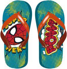 Disney fiú flip-flop papucs Spiderman SM12957