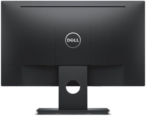 monitor Dell E2216HV (210-ALFS) low blue light flicker-free minimalizacja zmęczenia oczu