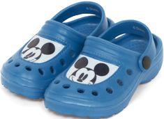 Disney chlapecké sandály Mickey Mouse WD12946
