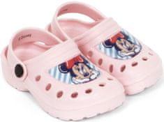 Disney Dívčí sandály Minnie WD13064