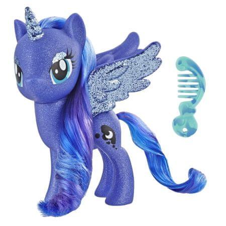 My Little Pony svetleča princesa Luna