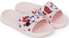 Disney dívčí pantofle Minnie WD12935