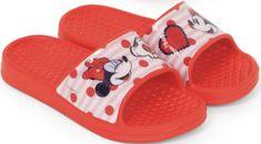 Disney WD12935 Minnie natikače za djevojčice