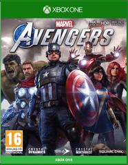 Square Enix Marvel's Avengers igra (Xbox One)