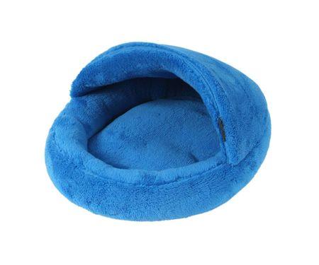 Kraftika Papucságy a02, ágy kutyák és macskák számára