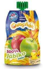 Ovocňák Mušt Jablko 200ml Ovocňák