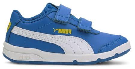 Puma 19252220 Stepfleex 2 SL VE V PS fantovske superge, modre, 33