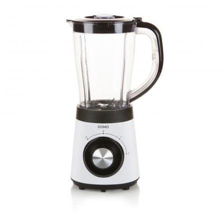 DOMO DO9203BL blender, 1,5 l, bel