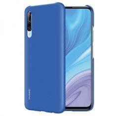 Huawei originalni ovitek za Huawei P Smart Pro, moder