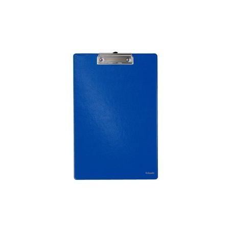 Esselte mapa vpenjalna A4 PVC, modra