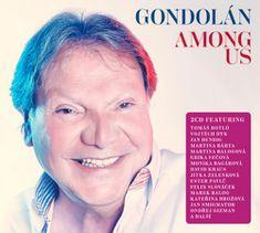 Antonín Gondolán: Gondolán: Among US - 2 CD