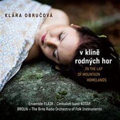 Klára Obručová - Blažková: V klíně rodných hor