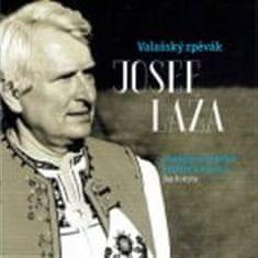 Valašský zpěvák Josef Laža
