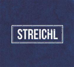 Josef Streichl: STREICHL