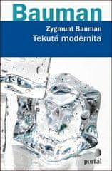 Zygmunt Bauman: Tekutá modernita