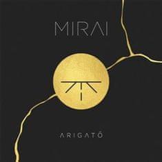 Mirai: Arigato