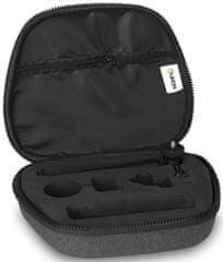 Cover IT UKON pouzdro pro DJI Osmo Pocket s příslušesntvím UKON-136, černý