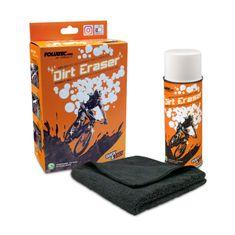 Foliatec čistilni komplet Dirt Eraser Dirt-Off