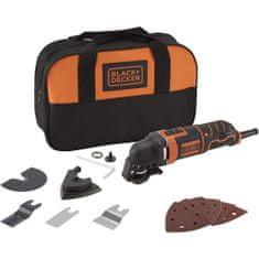 Black+Decker MT300SA2 multifunkcijsko orodje