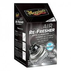 Meguiar's osvežilec zraka Air Re-Freshner, črn