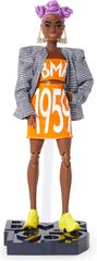 Mattel Barbie BMR1959 Barbie zakóban