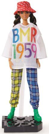 Mattel lalka Barbie BMR1959 Barbie z czerwonym kapeluszem