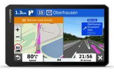 Garmin dezl LGV700 MT-D navigacijska naprava