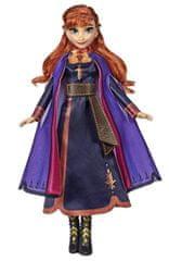 Disney Frozen 2 Spievajúca Anna