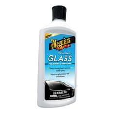 Meguiar's čistilno polirna pasta za stekla Perfect Clarity Glass Polish