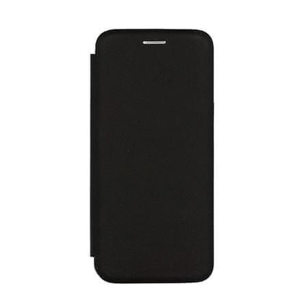 Havana Premium Soft ovitek za Xiaomi Mi A3, preklopni, črn