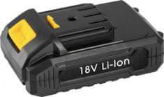 Fieldmann FDV 90401 18 V Li-Ion akkumulátor 1500 mAh (50004244)