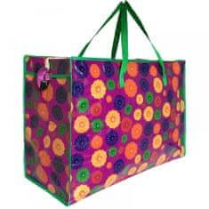 Aaryans Nákupní taška LND 01 FLOWERS
