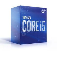 Intel Core i5-10600 BOX procesor, Comet Lake