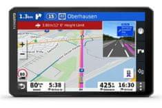Garmin dezl LGV1000 MT-D navigacijska naprava