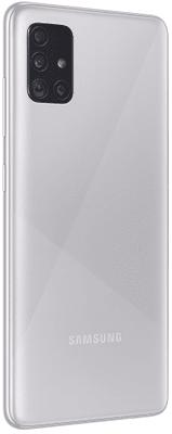 Samsung Galaxy A51, długa żywotność, wysoka pojemność baterii, szybkie ładowanie