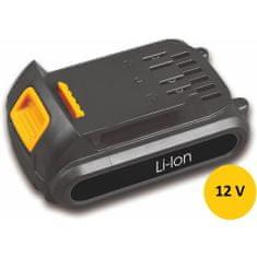 Fieldmann FDV 90201 12 V Li-Ion akkumulátor 1300 mAh (50003043)