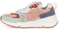Pepe Jeans tenisówki damskie Harlow Colors PLS30973