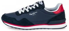Pepe Jeans pánské tenisky Cross 4 Basic PMS30608