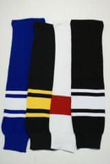 Boháček Štulpny extra silné Senior (barevné) Barva: Bílo-červená