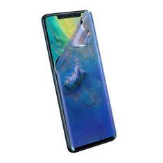 BASEUS PET Soft 3D Anti-Blue 2x ochranná fólie na Huawei Mate 20 Pro, černá