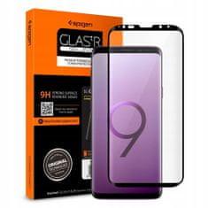 Spigen Glas.Tr ochranné sklo na Samsung Galaxy S9 Plus