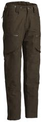 Northern Hunting Alva Una - kalhoty dámské, NH Velikost: 38, Délka nohavic: Kratší