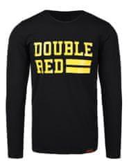 Double Red DR 20191 Tričko dlouhý rukáv WASP, žluto/černé - pánské, Double Red Velikost: 2XL