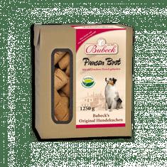 Hájek Pet Food Psí suchary Bubeck Pansen Brot 1,25kg