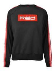 Double Red DR 11137 Mikina EMINENCE, black - dámská, Double Red Barva: Black, Velikost: S
