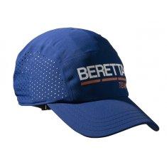Beretta Kšiltovka TEAM letní - víc barev, one size Beretta Barva: Modrá