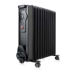Black+Decker BXRA2300E olejový radiátor, BVZ skladové číslo: 9205010