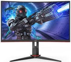 AOC monitor C27G2ZE (C27G2ZE/BK)