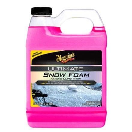 Meguiar's čistilo za pranje avtomobila Ultimate Snow Foam