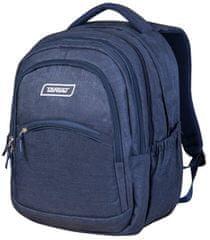 Target Curved ruksak, 2 u 1, tamno plavi (26645)
